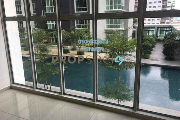 For Rent SoHo/Studio at 3Elements, Bandar Putra Permai Freehold Unfurnished 0R/0B 1.2k