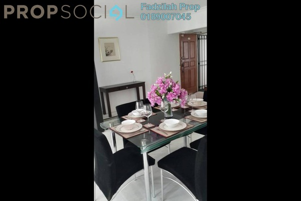 For Sale Condominium at Angkupuri, Mont Kiara Freehold Fully Furnished 3R/2B 760k