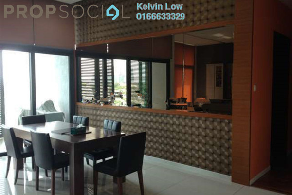 For Sale Condominium at Tropicana Grande, Tropicana Freehold Fully Furnished 5R/5B 2.6m