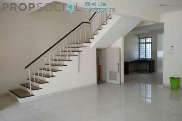 For Sale Terrace at Kajang 2, Kajang Freehold Semi Furnished 4R/3B 729k