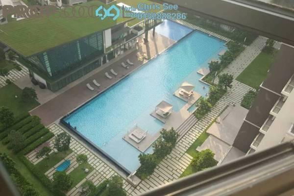 For Sale Condominium at Maisson, Ara Damansara Freehold Semi Furnished 2R/2B 700k