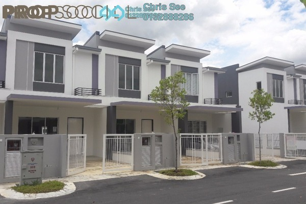 For Rent Terrace at Acacia Park, Rawang Freehold Unfurnished 4R/3B 900translationmissing:en.pricing.unit