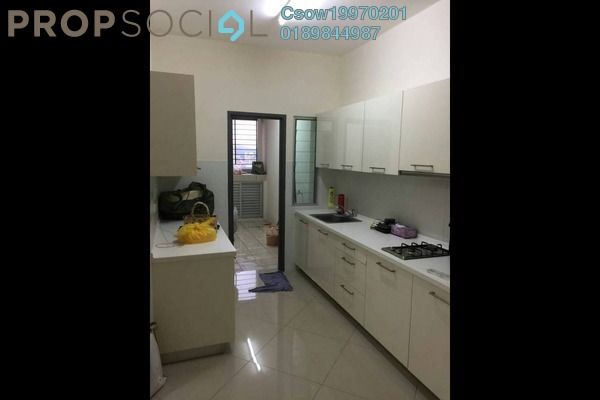 For Rent Condominium at Casa Tropicana, Tropicana Freehold Semi Furnished 2R/1B 1.7k