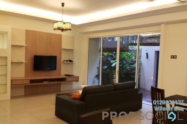 For Rent Condominium at Adiva, Desa ParkCity Freehold Fully Furnished 5R/5B 6k