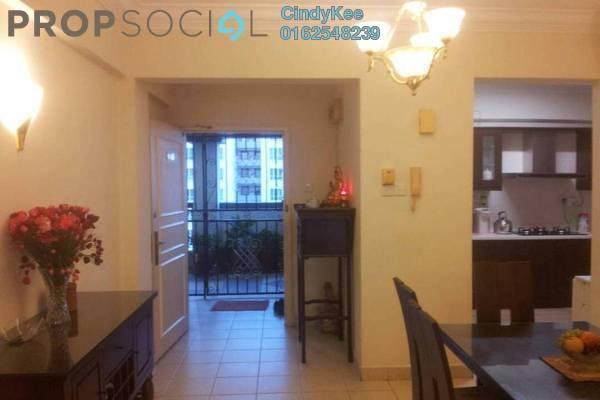 For Sale Condominium at Ken Damansara I, Petaling Jaya Freehold Unfurnished 3R/2B 830k