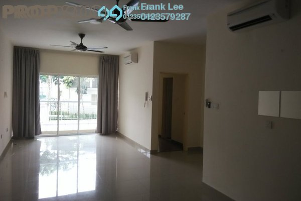 For Rent Condominium at Metropolitan Square, Damansara Perdana Freehold Semi Furnished 2R/2B 1.69k
