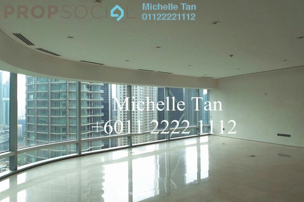 For Sale Condominium at The Avare, KLCC Freehold Semi Furnished 4R/6B 3.8m