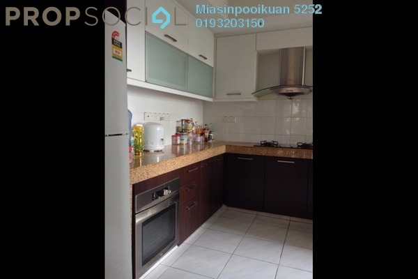 For Rent Condominium at Seri Maya, Setiawangsa Freehold Fully Furnished 3R/2B 2.9k