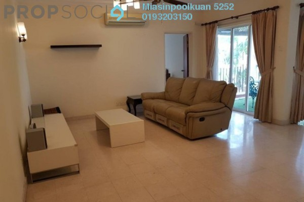 For Rent Condominium at Andalucia, Pantai Freehold Fully Furnished 4R/3B 2.7k