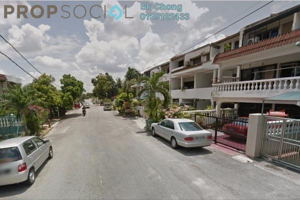 For Sale Terrace at Happy Garden, Old Klang Road Leasehold Unfurnished 4R/3B 880k