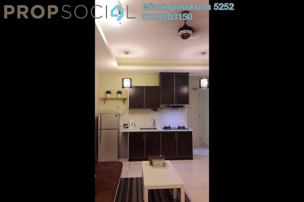 For Rent Serviced Residence at Neo Damansara, Damansara Perdana Freehold Fully Furnished 1R/1B 1.5k