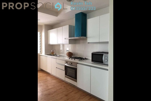 For Rent Condominium at Solaris Dutamas, Dutamas Freehold Fully Furnished 2R/2B 4.8k
