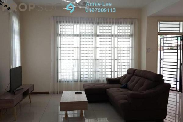 For Rent Townhouse at The Hills, Horizon Hills Freehold Fully Furnished 5R/3B 2.6k