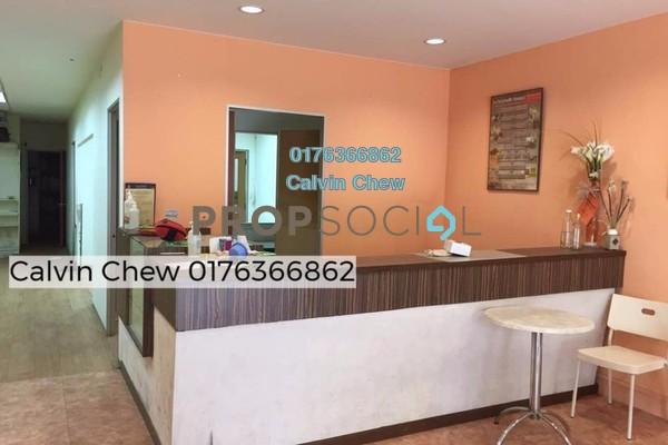 For Rent Shop at Kuchai Business Park, Kuchai Lama Freehold Semi Furnished 2R/2B 2.5k