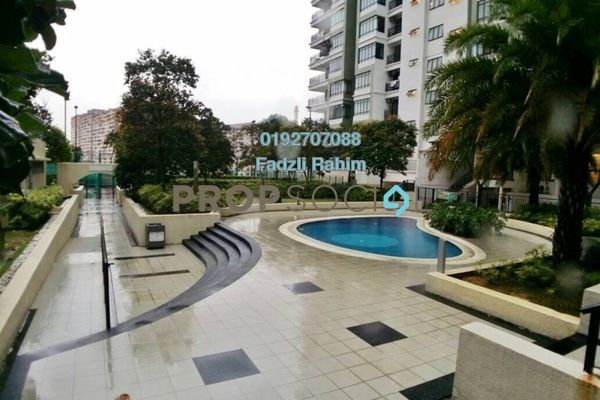 For Sale Condominium at One Damansara, Damansara Damai Freehold Unfurnished 3R/2B 510k