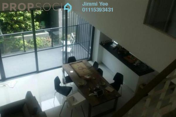 For Sale Duplex at The Treez, Bukit Jalil Freehold Semi Furnished 5R/4B 1.5m