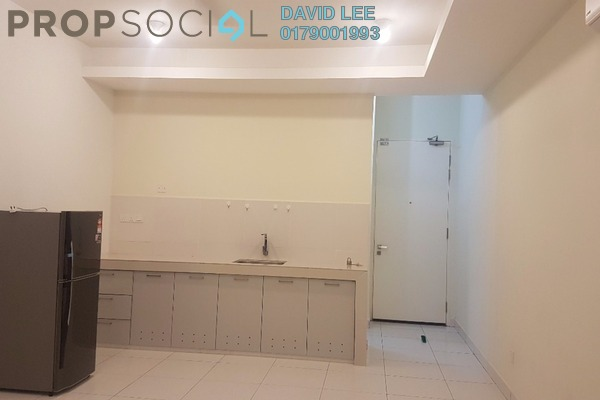 For Rent SoHo/Studio at Neo Damansara, Damansara Perdana Freehold Fully Furnished 1R/1B 1.2k