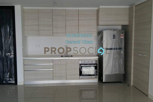 For Sale Condominium at Windows On The Park, Bandar Tun Hussein Onn Freehold Semi Furnished 3R/2B 1.23m