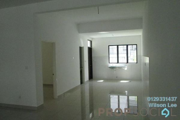 For Sale Condominium at M Residence, Rawang Freehold Unfurnished 4R/4B 680k