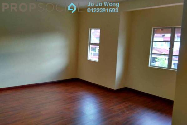 For Sale Terrace at Cassia, Denai Alam Freehold Unfurnished 4R/3B 1.2m