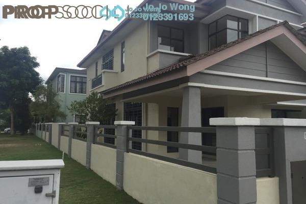 For Sale Semi-Detached at Taman Villa Putra, Bukit Rahman Putra Freehold Semi Furnished 5R/4B 1.3m