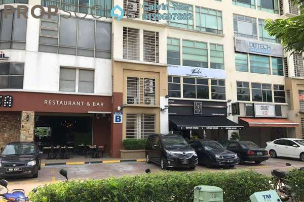 For Rent Shop at 3 Two Square, Petaling Jaya Freehold Semi Furnished 0R/0B 7.5k