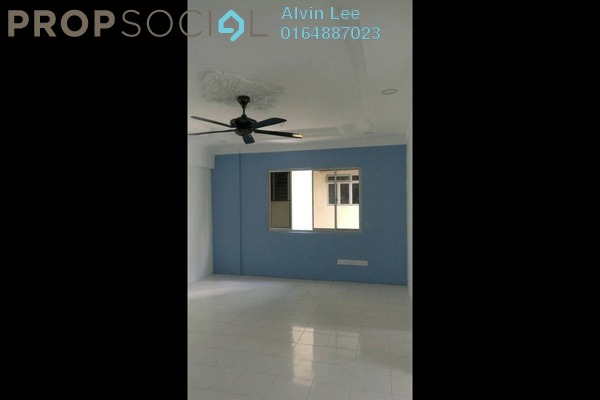For Sale Apartment at Sri Ivory Apartment, Farlim Freehold Semi Furnished 3R/2B 290k