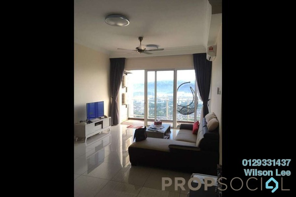 For Sale Condominium at Damansara Foresta, Bandar Sri Damansara Freehold Fully Furnished 3R/2B 780k
