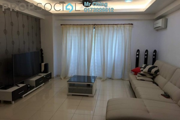 For Sale Condominium at Koi Legian, Bandar Puchong Jaya Freehold Semi Furnished 4R/3B 630k