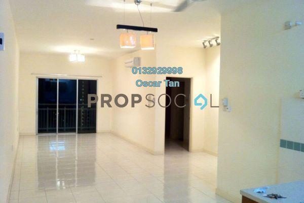 For Sale Condominium at Metropolitan Square, Damansara Perdana Freehold Semi Furnished 3R/2B 560k