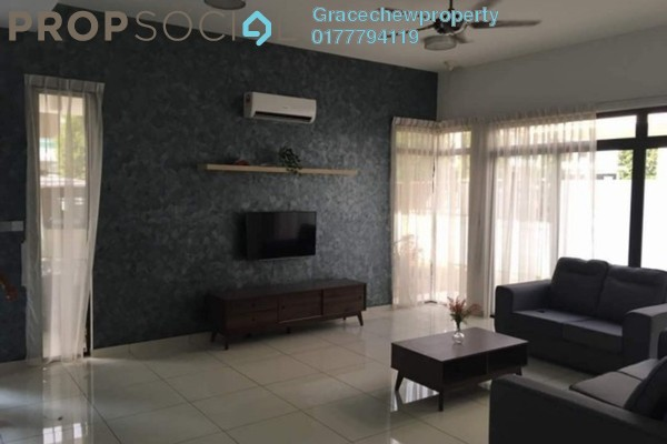 For Rent Semi-Detached at The Hills, Horizon Hills Freehold Fully Furnished 5R/6B 3.8k