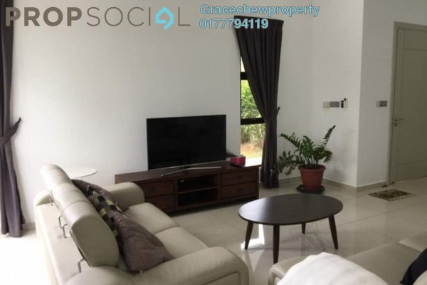 For Rent Semi-Detached at The Hills, Horizon Hills Freehold Fully Furnished 5R/6B 4.2k