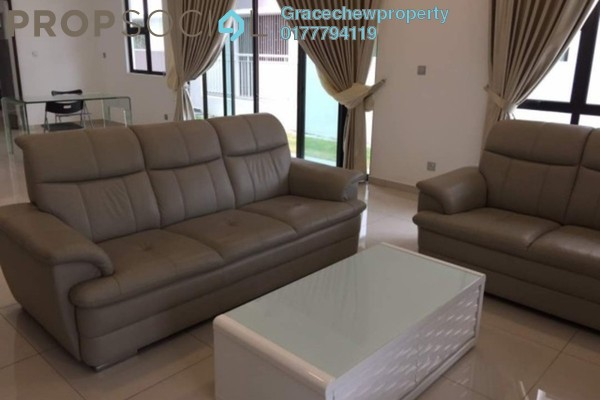 For Rent Semi-Detached at The Hills, Horizon Hills Freehold Semi Furnished 5R/6B 4k
