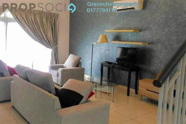 For Rent Terrace at The Hills, Horizon Hills Freehold Fully Furnished 5R/6B 3k