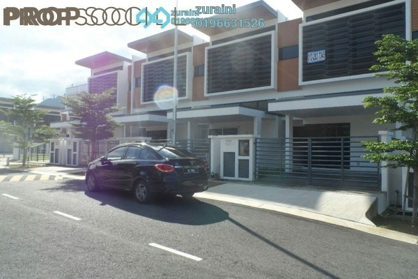 For Sale Terrace at TTDI Grove, Kajang Freehold Unfurnished 4R/4B 930k