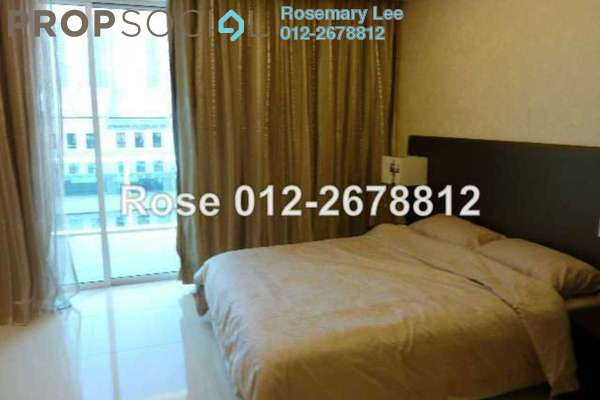 For Rent Condominium at Cliveden, Sri Hartamas Freehold Fully Furnished 1R/1B 3k