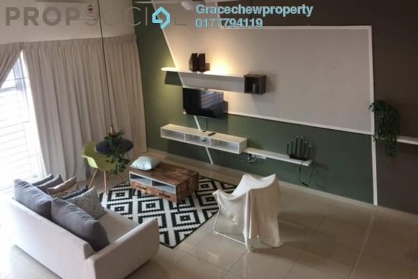 For Rent Terrace at Desaru Utama, Kota Tinggi Freehold Fully Furnished 4R/3B 4.5k