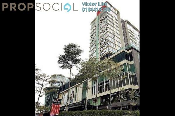 For Rent Office at Empire Subang, Subang Jaya Freehold Semi Furnished 0R/0B 37.5k