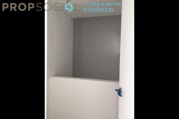 For Sale Condominium at CloudTree, Bandar Damai Perdana Freehold Unfurnished 4R/2B 688k