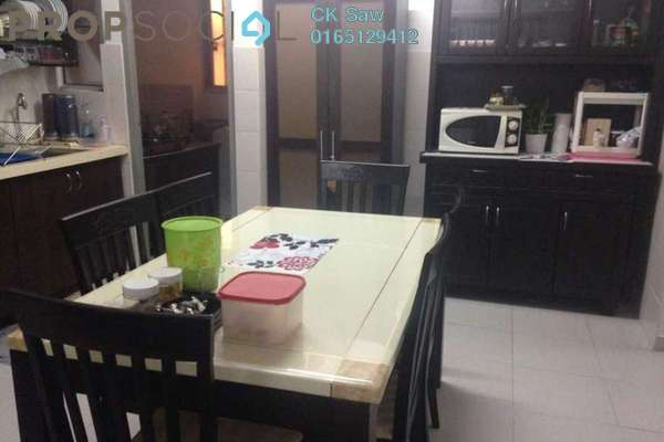 For Rent Condominium at Suria Jelatek Residence, Ampang Hilir Freehold Fully Furnished 3R/2B 1.9k