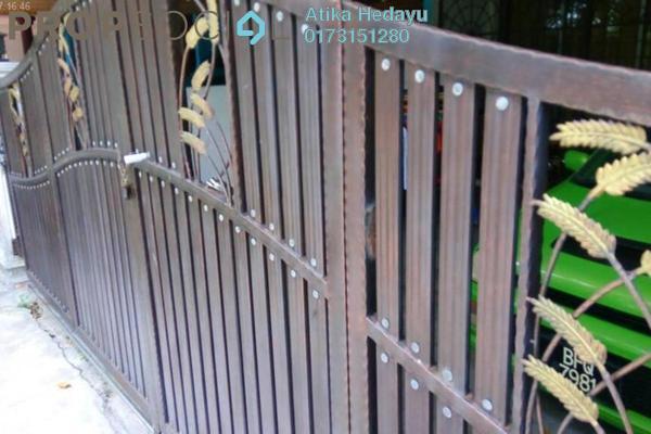 For Sale Terrace at Bandar Tasek Mutiara, Seberang Perai Freehold Unfurnished 3R/2B 260k