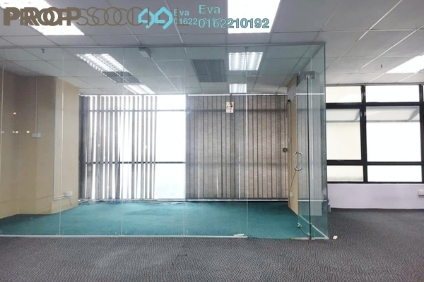 For Rent Office at Northpoint, Mid Valley City Freehold Semi Furnished 0R/2B 6.35k