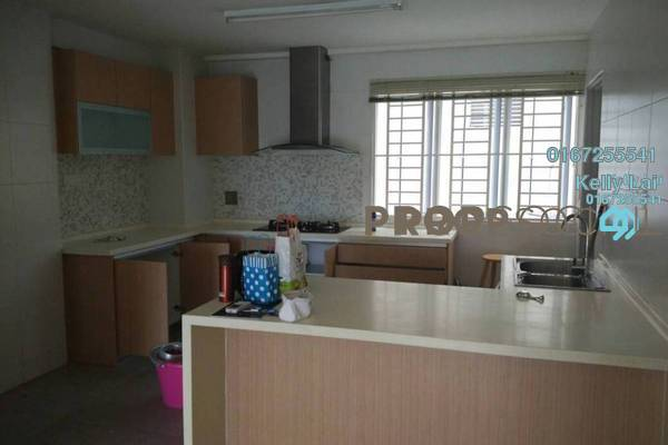 For Sale Condominium at Villa Orkid, Segambut Freehold Semi Furnished 4R/3B 698k
