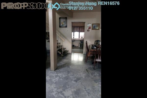 For Sale Terrace at Taman Kinrara, Bandar Kinrara Freehold Semi Furnished 3R/2B 750k