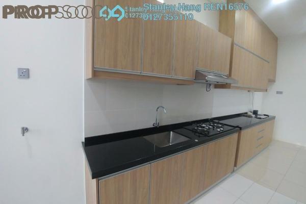 For Rent Condominium at Puteri Hills, Bandar Puteri Puchong Freehold Semi Furnished 4R/3B 3.2k