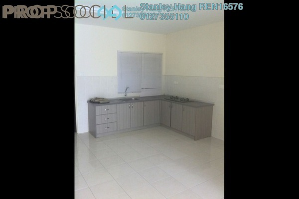 For Sale Condominium at Koi Kinrara, Bandar Puchong Jaya Freehold Semi Furnished 3R/2B 439k
