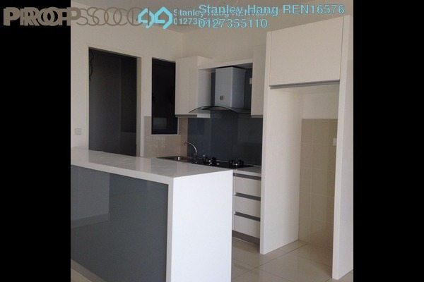 For Rent Condominium at TRiGON Luxury Residences @ Setia Walk, Pusat Bandar Puchong Freehold Fully Furnished 2R/2B 2.2k