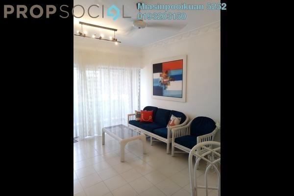 For Rent Condominium at Bangsar Permai, Bangsar Freehold Fully Furnished 3R/2B 2.6k