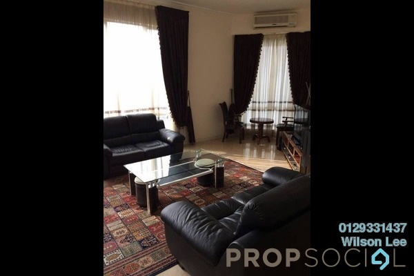 For Sale Condominium at 231 TR, KLCC Freehold Fully Furnished 2R/2B 790k