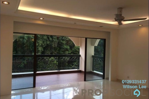 For Sale Condominium at 1 Bukit Utama, Bandar Utama Freehold Semi Furnished 4R/3B 1.1m